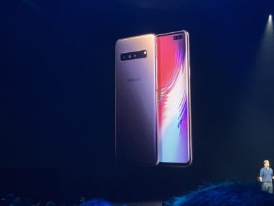 Samsung Galaxy S10 On Special Offer This Week