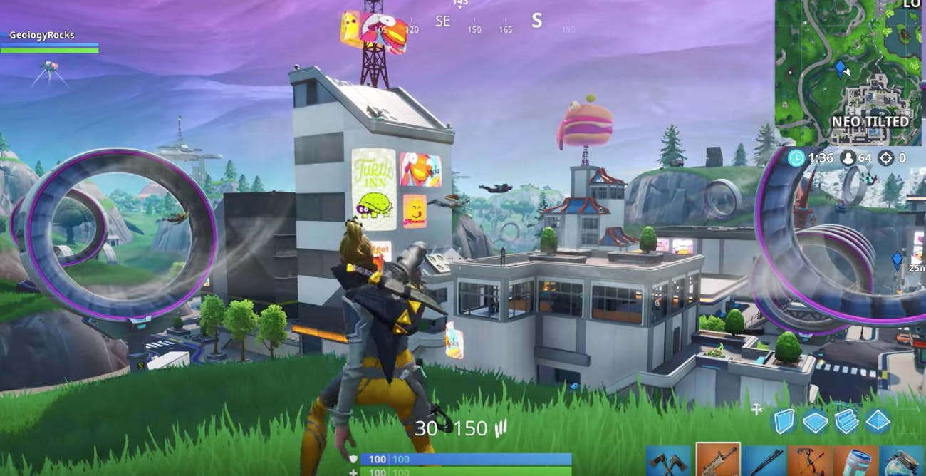 Fortnite Season 9 is Coming with All The New Trends