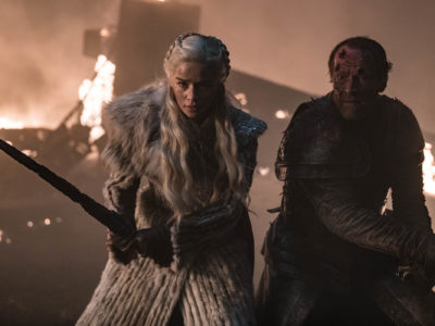 Game Of Thrones Season 8 Episode 5