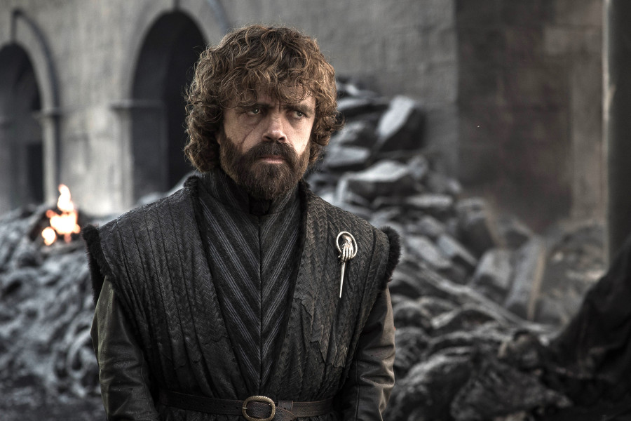 Game of Thrones Episode 6 released by HBO