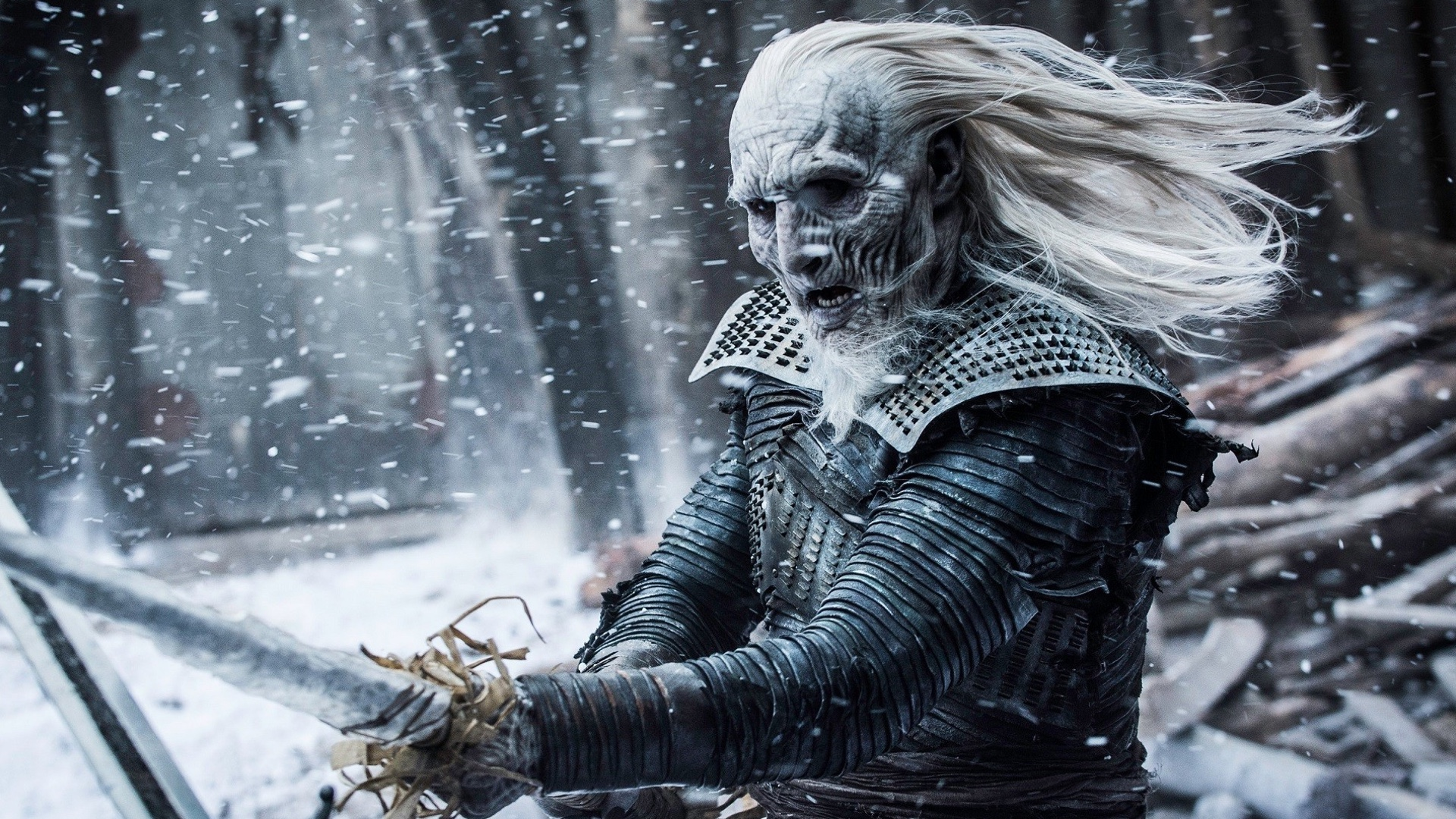 Game of Thrones Prequel Bloodmoon is in making!