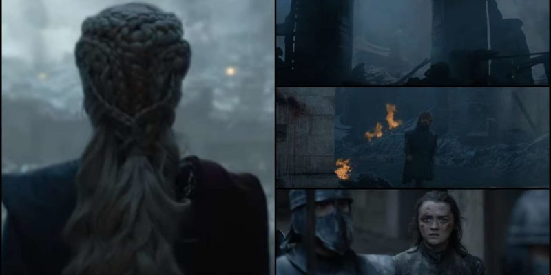 Game of Thrones Season 8 episode 6 is released by HBO