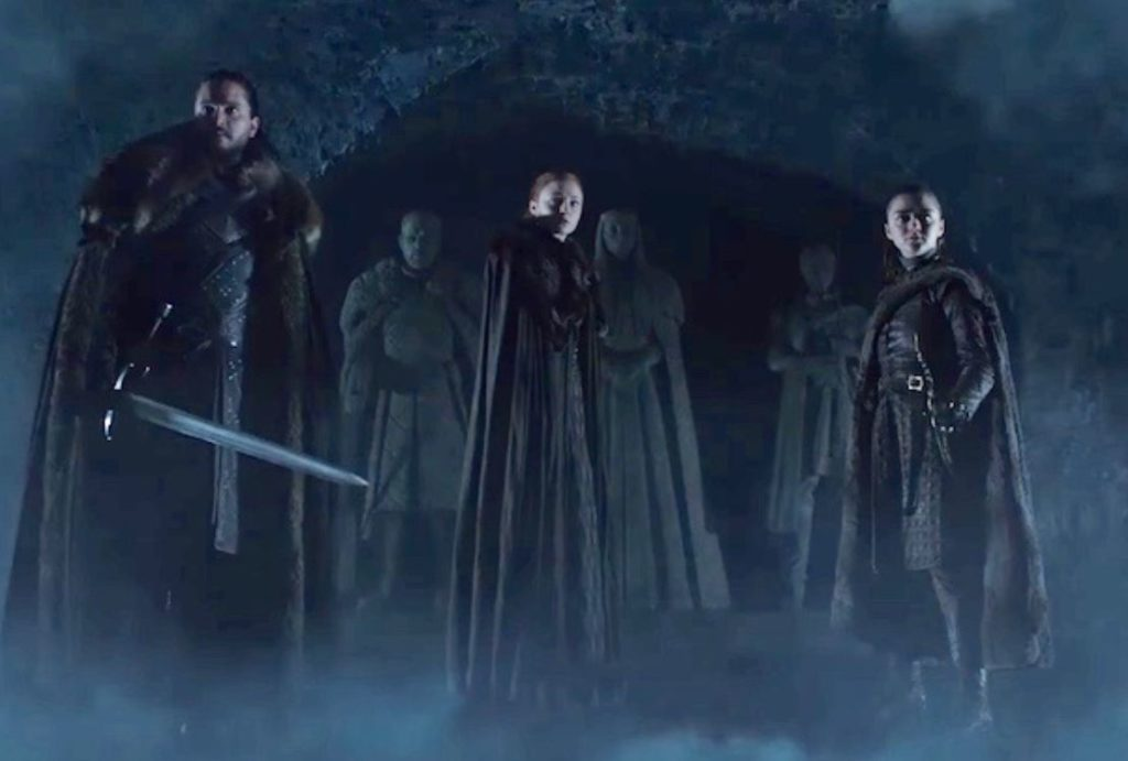 Game of Thrones Season 8 sets new Official Guinness World Records