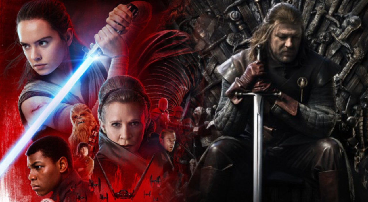 Game of Thrones is creators taking over the Next Star Wars movie