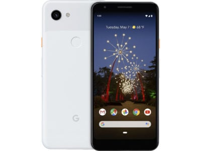 New Addition to the Pixel Universe: Google Pixel 3a XL and Google Pixel 3a
