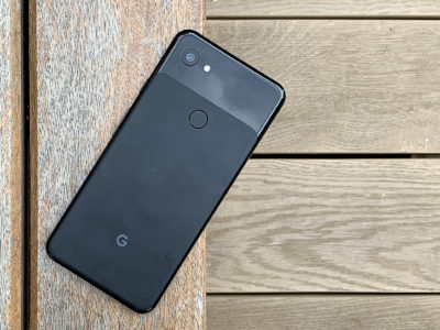 Google Pixel 3a andGoogle Pixel 3a XL are being Aggressively Advertised