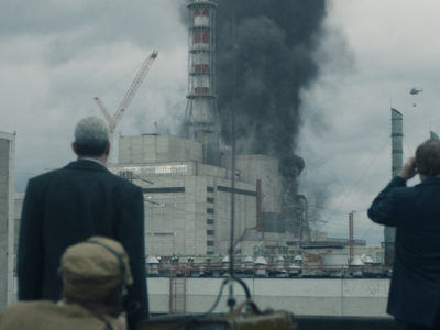 Can't get over Game of Thrones and Avengers Endgame? HBOs Chernobyl is sure to be your new favourite.
