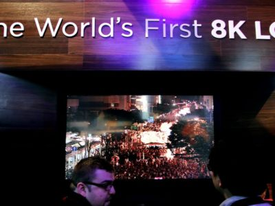 Sony 8K TV HDR Availability Starts From June!