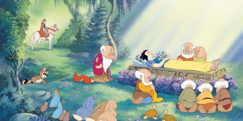 Is Disney planning a remake of our favorite Snow White animated movie?
