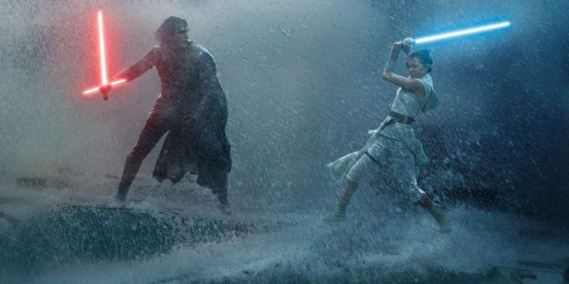 J.J. Abrams Rise Of Of Skywalker is trying to bring Star Wars back in the game
