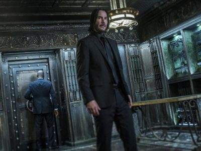 John Wick Chapter 3 - Parabellum, Making new Records for Violent Movies