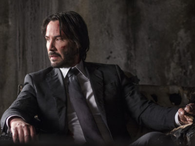 John Wick has dropped more bodies than the sum dropped by Jason Vorhees and Michael Myers-1