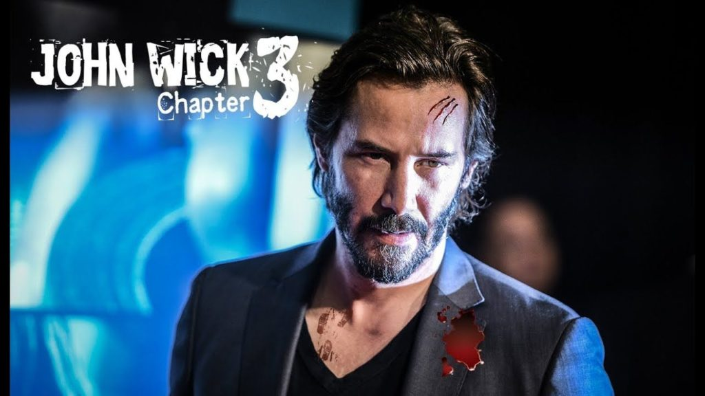 John Wick has dropped more bodies than the sum dropped by Jason Vorhees and Michael Myers
