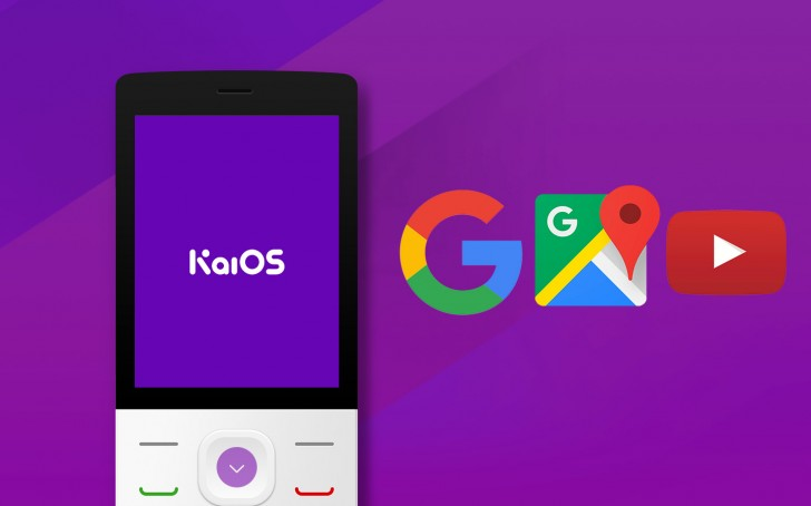 KaiOS now running on 100 million phones, gets another $50 million in funding