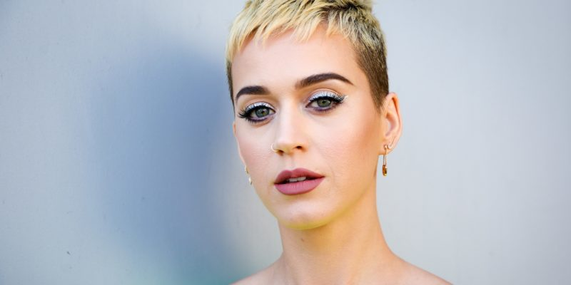 Katy Perry Soon to Release her Fourth Solo Album: know details here