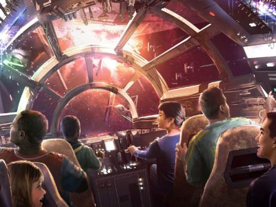 Marvel & Disneyland to give immersive new age momentum park