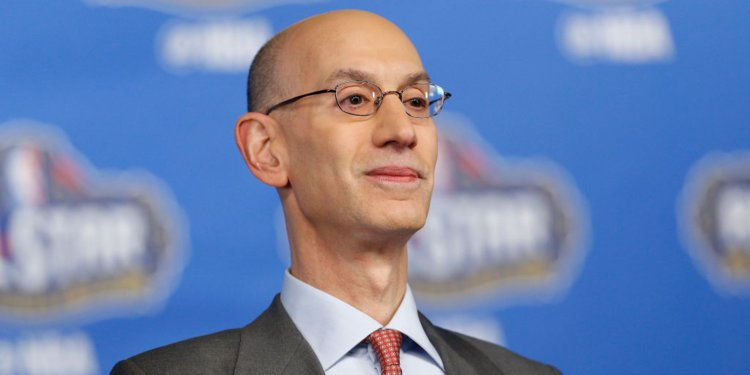 NBA One-and-done rule could get over by 2020 according to Adam Silver