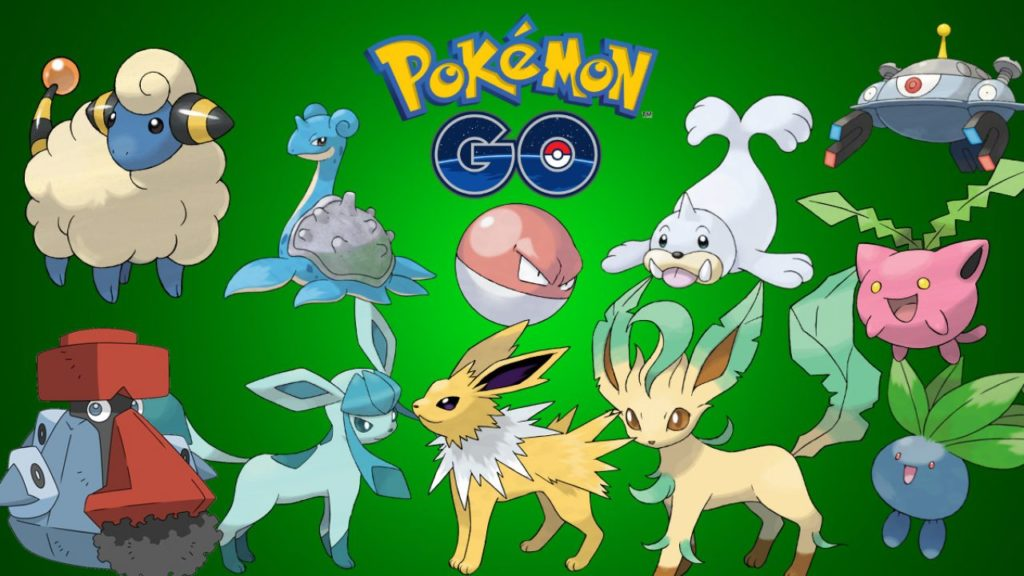 Pokemon Go comes up with all new modules