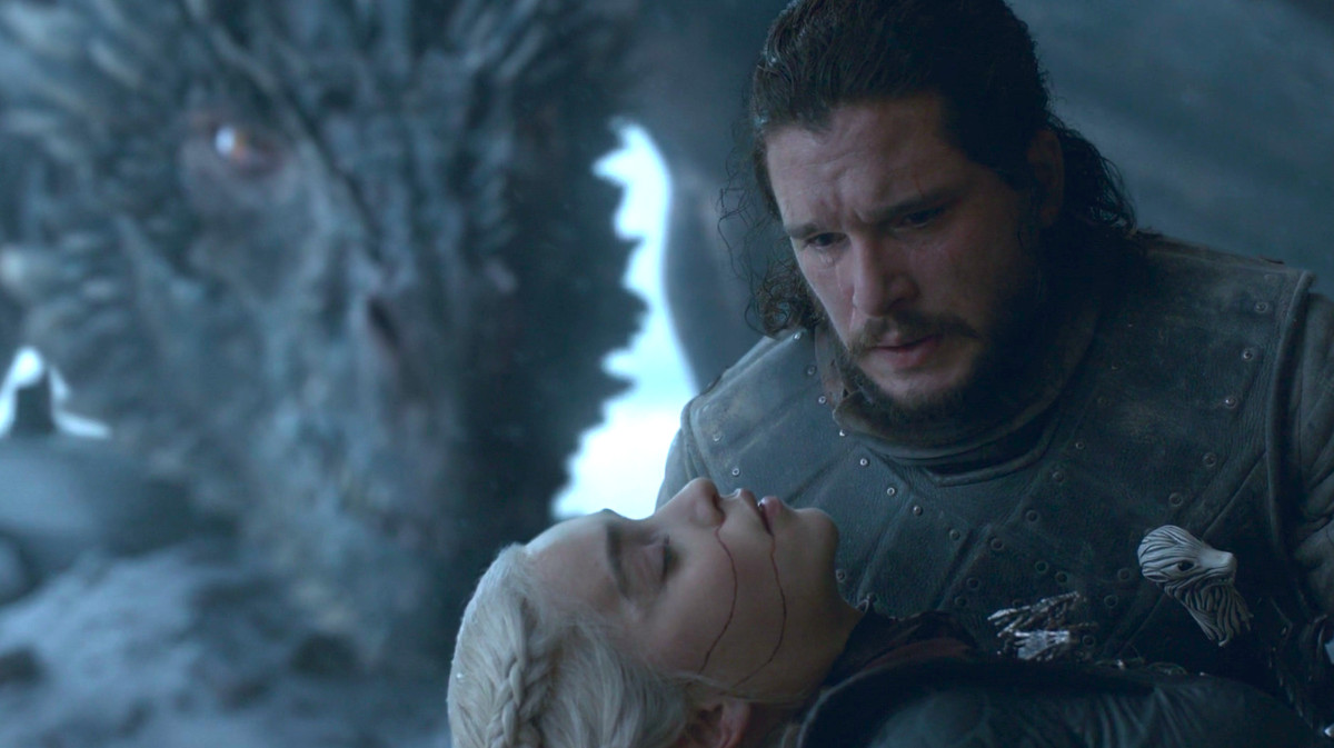 The Game of Thrones season 8 has finally come to end.