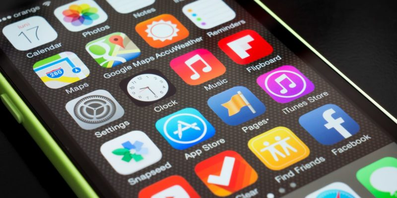 iOS Apps: Beware of popular apps that harvest your information without consent