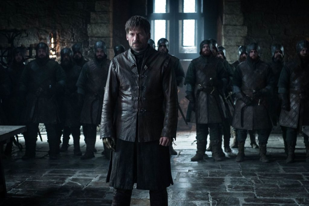 Somebody spoiled Game of Thrones for you? Get 100 euros as compensation