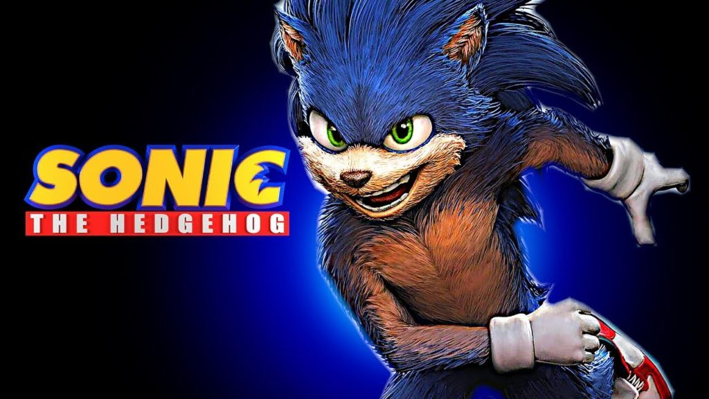 Sonic The Hedgehog Release Postponed Due To Human Like Teeth The Geek Herald