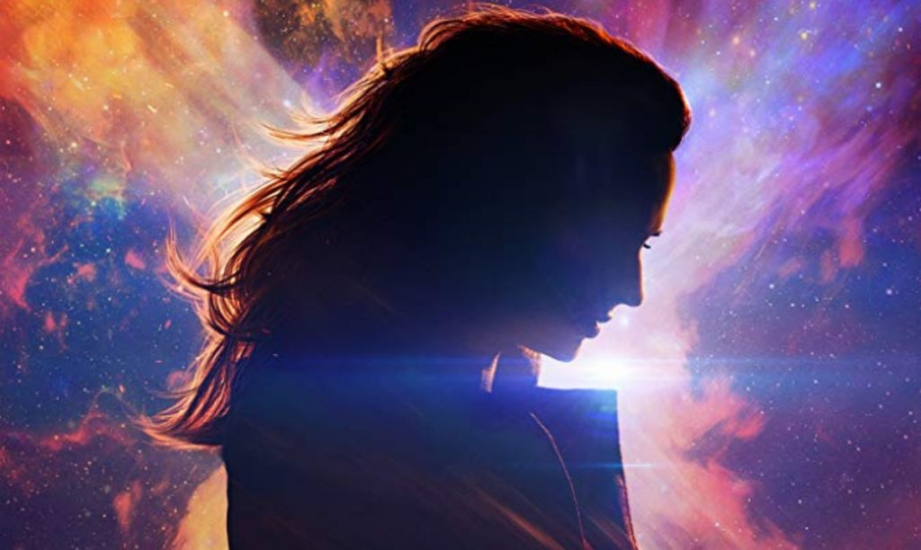 Dark Phoenix is a two hours action and sci-fi film