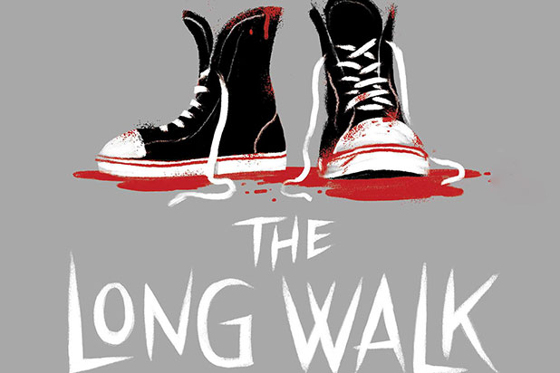 Stephen King's 'The Long Walk' to be made and directed into a movie