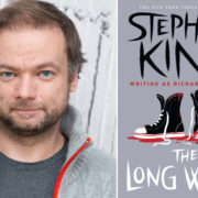 Stephen King's The Long Walk to be made and directed into a movie
