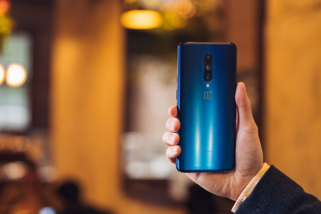 The Hype around OnePlus 7 Pro is unreal