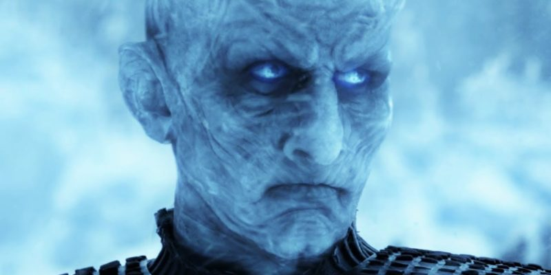 The New Night King Theme song of Game of Thrones is Making Fans Go Crazy