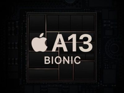Apple to release its own processor – Bionic A13 for iPhone 11