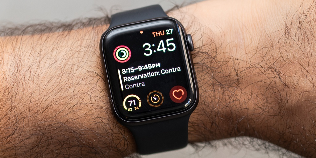 Apple Watch Series 5 – Watch to be less the $200