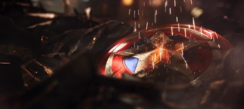 Marvel's Avengers game to be revealed at E3 2019