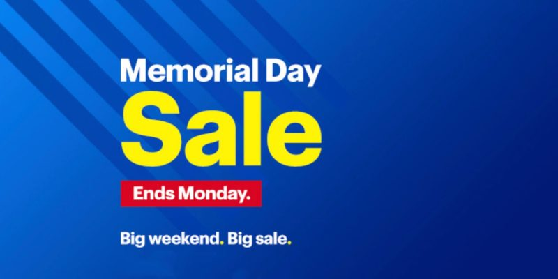 Memorial Day sales is happening right now, Everything you need to know!