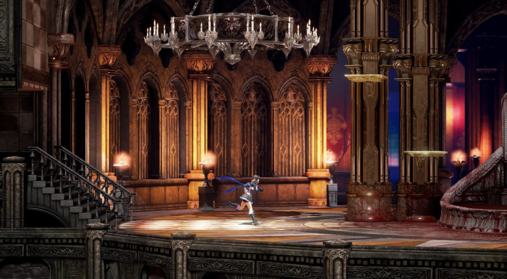 Bloodstained to get launched with DLC worth $10