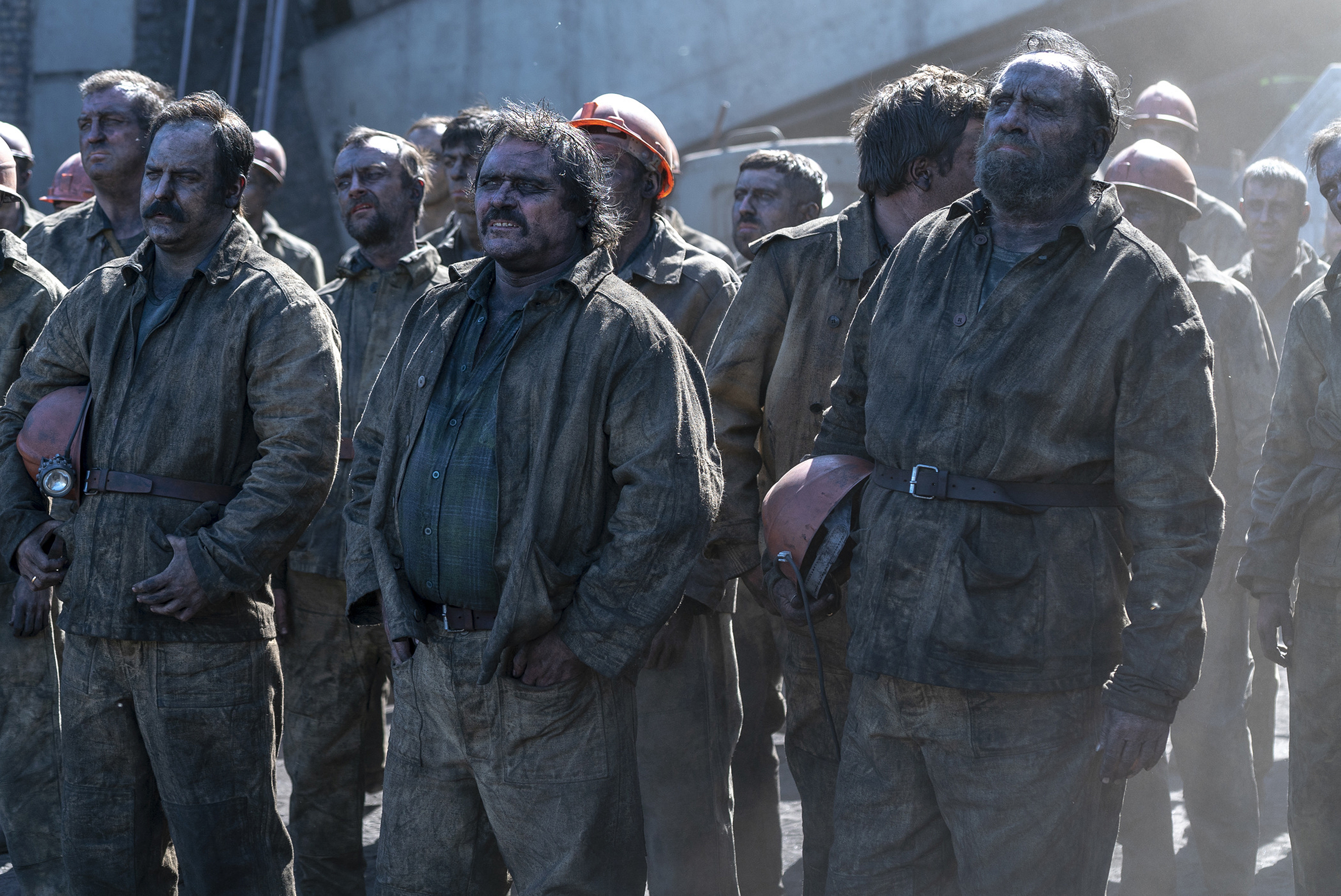 Can't get over Game of Thrones and Avengers Endgame? HBOs Chernobyl is sure to be your new favorite.