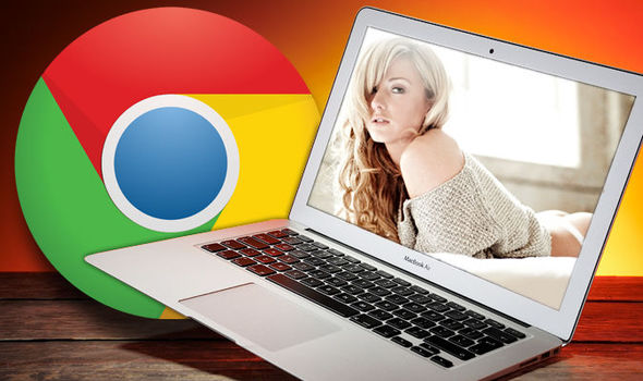 Google Chrome will let you know about private sessions