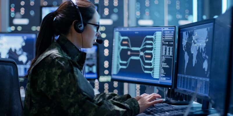 UK is spending £22m in cyber centres