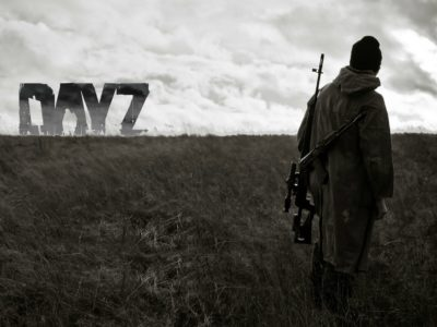DayZ is finally releasing in PS4 after five years