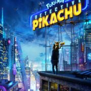 Pokémon: Detective Pikachu remembers the nostalgia