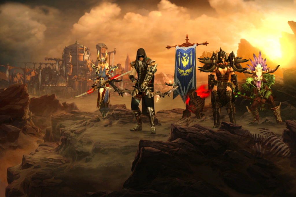 Diablo 3 Season 17 updates and patch record - The Geek Herald