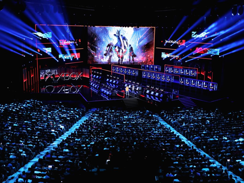 PC Gaming Show 2019: Epic Games to headline the gaming show