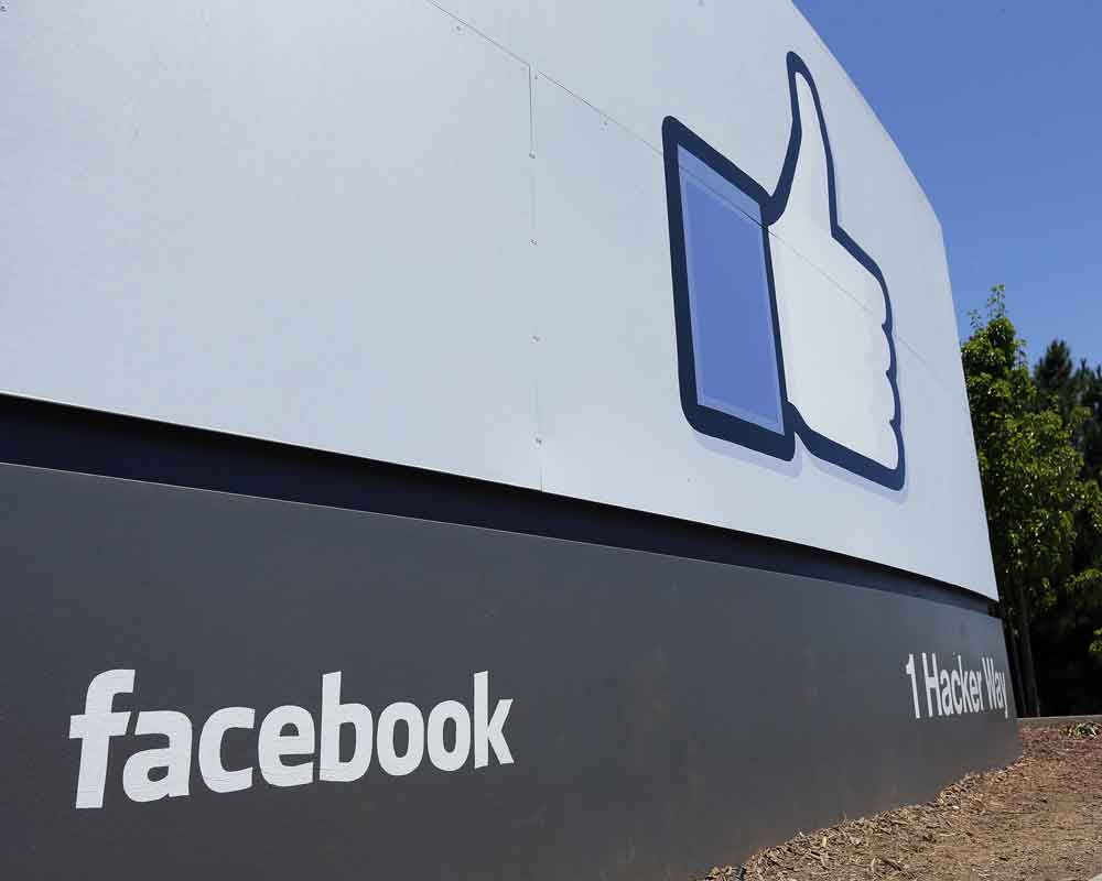 Facebook to fight epidemics using real time maps