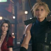 Final Fantasy 7 is still alive - teaser trailer dropped