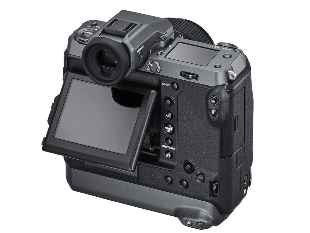 Fujifilm GFX 100 with phase detect launched: know the price, features, etc