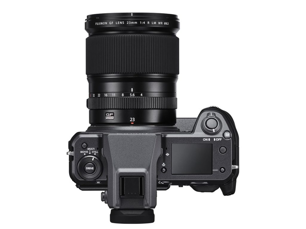 Fujifilm GFX 100 with phase detect launched: know the price