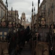 Game of thrones - the last battle for the iron Throne