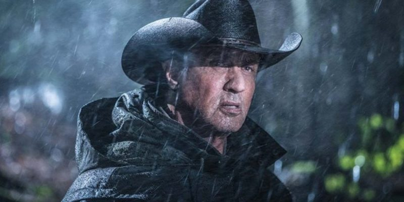 How Last Blood Trailer Shows the Humanity in Rambo