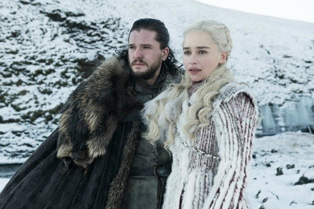 First Trailer of Game of Thrones Documentary Out Now